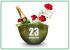 Что подарить на 23 февраля?