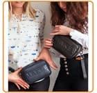 Мода возвращается! Belt Bag - сумка на пояс!