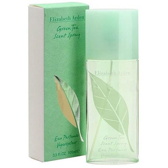 Духи женские с феромонами Mini blister №6, аромат Green Tea- Elizabeth Arden, 5 мл - фото 3835