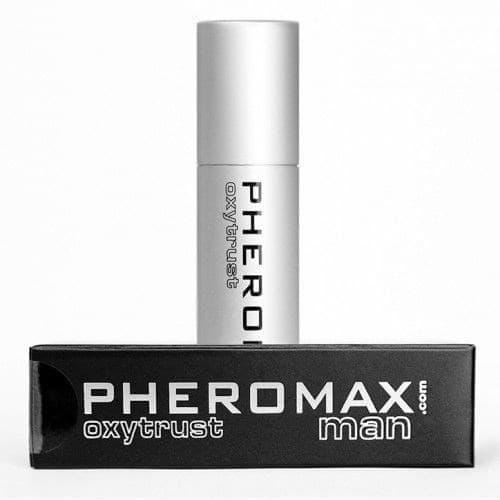 Концентрат феромонов для мужчин Pheromax Oxytrust for Men - 14 мл