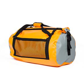 Герметичная сумка походная Orange, 60 л