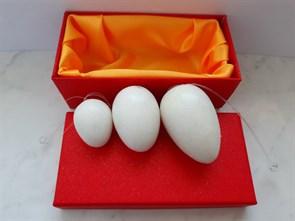 Нефритовые яйца - тренажер по Вумбилдингу