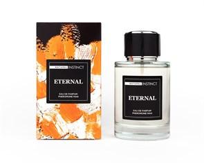 """Мужская парфюмированная вода с феромонами """"Eternal Natural Instinct"""", 100 мл"""