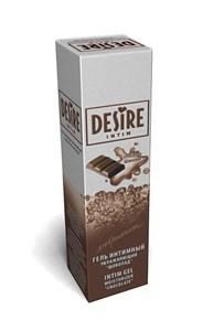 """Интимный увлажняющий гель """"Desire Intim"""" со вкусом Шоколада, 60 мл"""