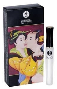 Блеск для объема губ и оральных ласк Shunga Oral Pleasure Gloss, 10 мл