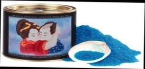 """Соль для ванн Shunga """"Восточные Ароматические Кристаллы соли Мертвого моря/ Афродезия"""", 600 гр"""