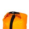 Сумка-баул водонепроницаемая Orange, 80 л: лямки