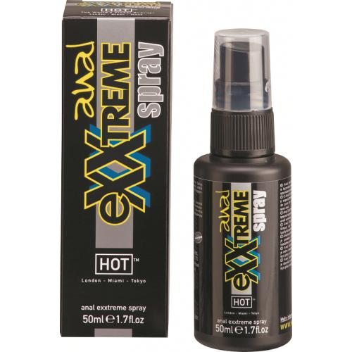 Спрей Anal Exxtreme Spray HoT